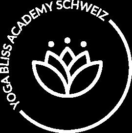 Yoga Bliss Academy Schweiz Logo